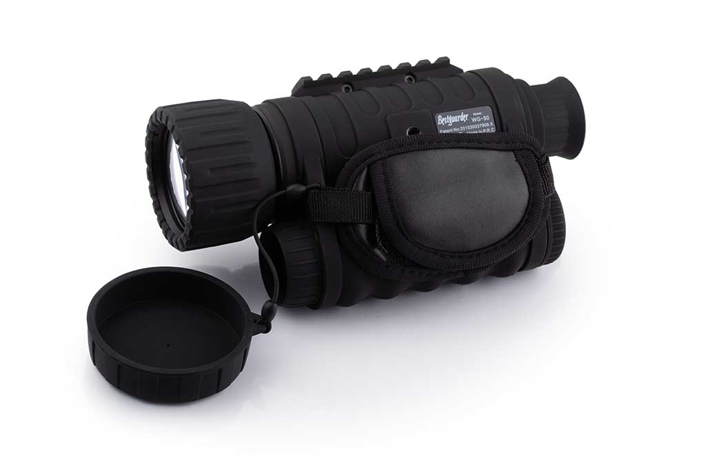 Night Vision Spy Camera-4